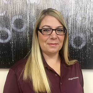 Elizabeth Rutledge has been with Okezie Pediatrics since 2018