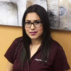 Rachel Canela has been with Okezie Pediatrics since 2017